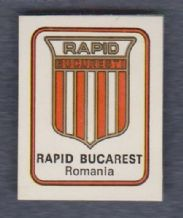 Rapid Bucharest